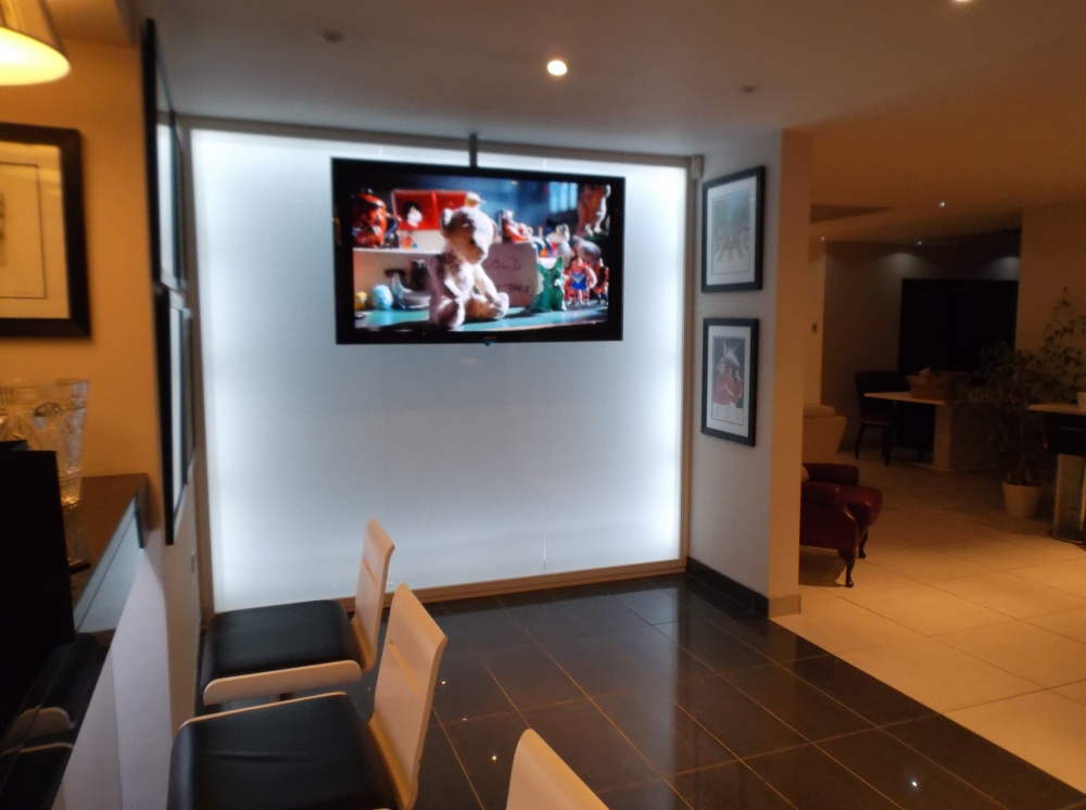 Tv Installation And Wall Mounting Blog Samsung Curved