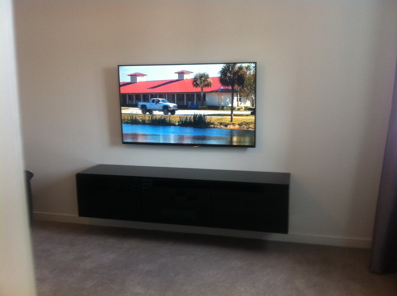 Worsley Tv Solutions Tv Wall Mounting Aerial